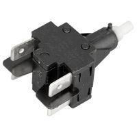 Кнопка сетевая Ariston/Indesit 4 контакта (030358)